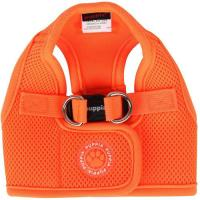 Picture of PUPPIA Neon Soft Vest Harness B-Type