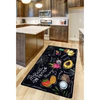 Picture of Etgdecor Feast Model 120 x 180 cm Kitchen Non-Slip Area Rug