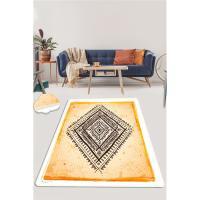 Picture of Etgdecor Paper Model 120 x 180 cm Decorative Non-Slip Area Rug
