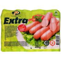 Picture of Perutnina Ptuj Extra Chicken Frankfurter, 400g - Carton of 10