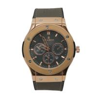 Picture of Clasico Leather Strap Chronograph Watch - Carton of 100 Pcs