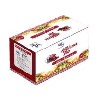 Picture of Hibiscus Tea Teabags, 75g - Box of 24 Packs