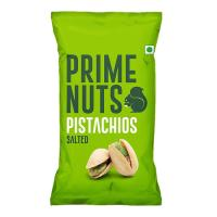 Picture of Prime Salted Pistachio, 20g, Carton of 144 Packs