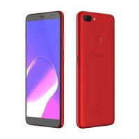 Picture of INFINIX Hot 6, 6 Inch, 16 GB ROM, Dual SIM, Bordeaux Red