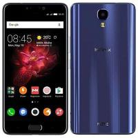 Picture of INFINIX Note 4, 5.7 Inch, 16 GB ROM, Dual SIM, Ice Blue