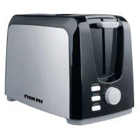 Picture of Nikai 2 Slice Bread Toaster, 750W, NBT555S1