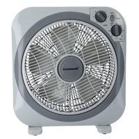 Picture of Olsenmark Box Fan, OMF1723, 12 Inch, Grey - Carton of 4 Pcs