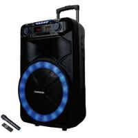 Picture of Olsenmark Party Speaker, OMMS1180, Black