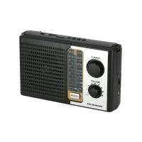 Picture of Olsenmark Rechargeable 4 Band Radio, OMR1270, Black - Carton of 20 Pcs