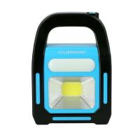 Picture of Olsenmark Rechargeable LED Light, OME2773, Blue - Carton of 60 Pcs