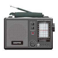 Picture of Geepas Rechargeable Radio, GR6842