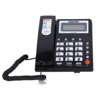 Picture of Geepas Executive Telephone with Caller ID, GTP7185