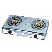 Picture of Geepas Stainless Steel Gas Stove Burner, GK73