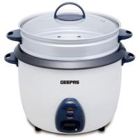 Picture of Geepas Electric Rice Cooker, GRC4325, 1L
