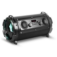 Picture of Geepas 2.1 Rechargeable Bluetooth Speaker, GMS11118, 1500mAh