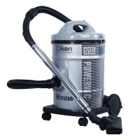 Picture of Clikon Drum Style Heavy Duty Vacuum Cleaner, 1800W, Silver, CK4012