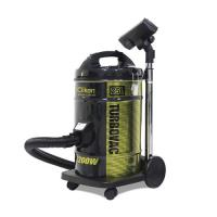 Picture of Clikon Heavy Duty Cylindrical Style Vacuum Cleaner, 2200W, Black, CK4024