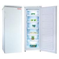 Picture of Nikai Upright Freezer With Sturdy Slide Out Shelves, 350l, White, NUF350N