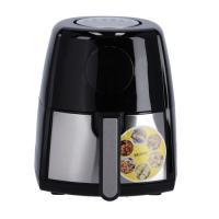 Picture of Krypton Digital Air Fryer,1500W, 3.5L, Black, KNAF6227, Carton of 2Pcs