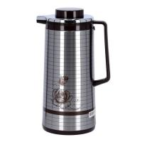 Picture of Krypton Vacuum Flask, 1.3L, Multicolor, KNVF6068, Carton of 12Pcs
