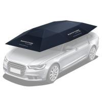 Picture of Promate Automatic Folded Umbrella Car Cover with Remote Control, 4mx2.1m