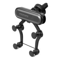 Picture of Promate AC Air Vent Phone Holder with Anti-Slip Grip and Auto-Lock
