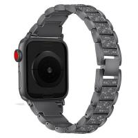 Picture of Promate Metallic Band with Buckle Fit for Apple Watch Series 38mm/40mm