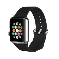 Picture of Promate Silicone Band with Steel Buckle for Apple Watch 38/40mm