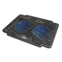 Picture of Promate Anti Slip Laptop Cooling Pad, 17Inch