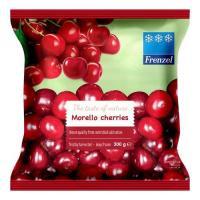 Picture of Frenzel Deep Frozen Morello Cherry, 300 g - Carton of 10 Pcs