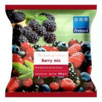 Picture of Frenzel Deep Frozen Berry Mix, 300 g - Carton of 10 Pcs