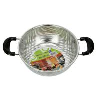 Picture of Royalford Stainless Steel Fruit Basket, RF5402, 20cm,
