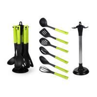 Picture of Royalford 7Pcs Nylon Non-Stick Kitchen Tool Set, RF9676