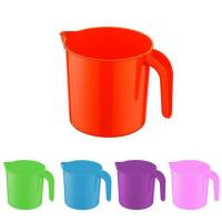 Picture of Royalford Multi-Purpose Mug with Wide Handle, RF7158, Red