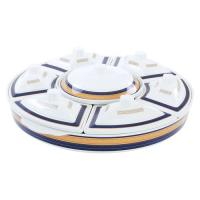 Picture of Royalford Rotating Serving Tray, RF7804, Multicolor