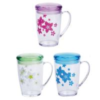 Picture of Royalford Acrylic Cup With Lid, RF5656, 350ml