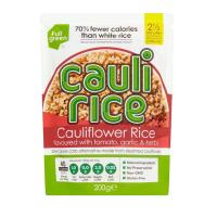 Picture of Full Green Flavoured Cauli Rice, 200 grams - Carton of 6 Packs