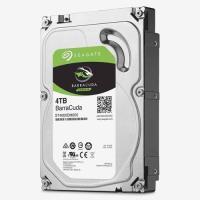Picture of SeaGate BarraCuda Compute Internal Hard Disk Drive, 7200 RPM, 4 TB