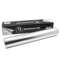Picture of B Hair Aluminum Foil, 50M, Carton of 24Pcs