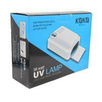 Picture of Koko Uv Light Machine, White, Carton of 12 Pack