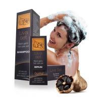 Picture of B Hair Liva Black Garlic Hair Care Set, Carton of 17 Pack