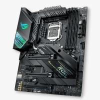 Picture of Asus ROG Strix Z490-F Motherboard