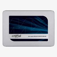 Picture of Crucial 500Gb CT500Mx 2.5 inch Internal SSD