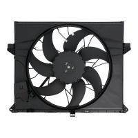 Picture of Bryman AC Fan 164/251 for Mercedes, 600 W