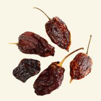 Picture of EcoGardens Dried Red Habanero Box, 5.2kg
