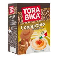 Picture of Tora Bika 3 In 1 Cappuccino, 25g, Carton Of 24 Packs