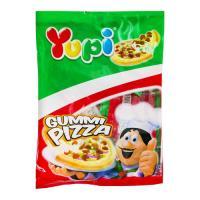 Picture of Yupi Gummy Slice Pizza, 99g, Carton Of 24 Packs