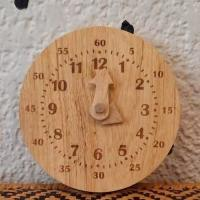 Picture of Toddle Care Wooden Clock Toys for children