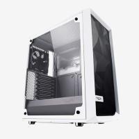 Picture of Fractal Design Meshify Mini C Tempered Glass PC Case, FD-CA-MESH-C-WT-TGC