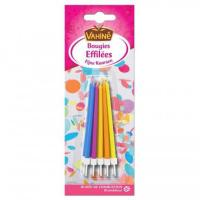 Picture of Vahine Accessories Design Candles, 20g - Carton of 12